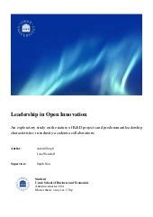 Qualitative dissertations educational leadership